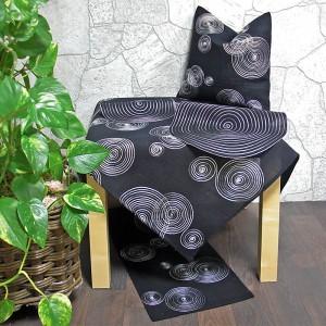 Špirála čierna