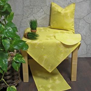 Špirála žltá