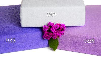 fialove plachty