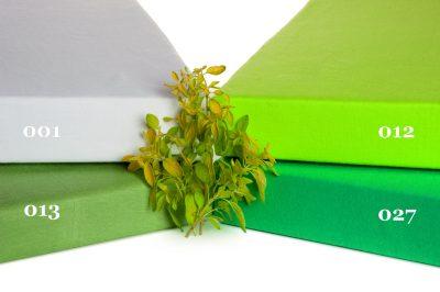 zelene plachty