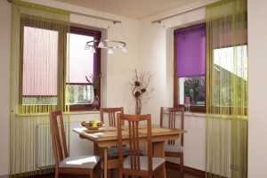 Roller Blinds Shantung 006
