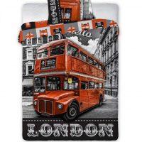 obliečky Londýn