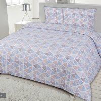 Flanelové posteľné prádlo