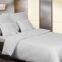 Posteľné prádlo bavlnený satén