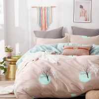 posteľné prádlo
